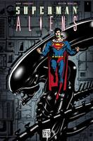 1, Superman Aliens T01