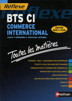 BTS Commerce international