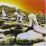 HOUSE OF THE HOLY-CD  LED ZEPPELIN - REMAST
