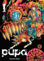 Pupa - tome 1