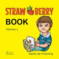 Strawberry book, 1, Straw Berry Book