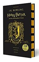 HARRY POTTER AND THE PHILOSOPHER'S STONE 20 YEARS HUFFLEPUFF