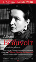 Album Simone De Beauvoir