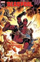 Deadpool (fresh start) Nº4