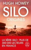 Silo / Origines : roman / Science-fiction