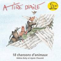 CD/A TIRE D AILE