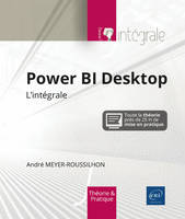 POWER BI DESKTOP - L'INTEGRALE