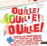 Ouille ! Ouille ! Ouille !