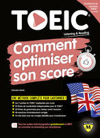 New TOEIC / comment optimiser son score
