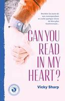Can you read in my heart ?, Romance
