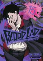 15, Blood Lad - tome 15