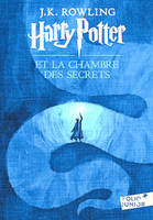 Harry Potter / Harry Potter et la chambre des secrets