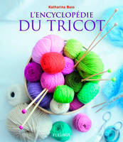 L' ENCYCLOPEDIE DU TRICOT