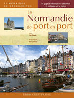 NORMANDIE DE PORT EN PORT