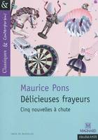 DELICIEUSES FRAYEURS