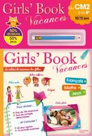 Girls' Book Vacances - Du CM2 à la 6e