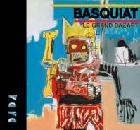 Basquiat / le grand baz'art
