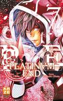 7, Platinum end / Shônen up !