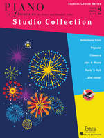Student Choice Series: Studio Collection - Level 2
