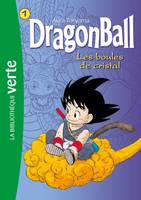 1, Dragon Ball 01 - Les boules de cristal