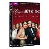 Upstairs/ Downstairs - Dvd