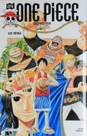 24, ONE PIECE - TOME 24 : LES REVES