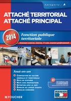 Livre communes et associations quelles relations ric - Grille attache principal territorial ...