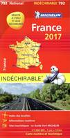 CR : France 2017 indechirable - 1/1000000
