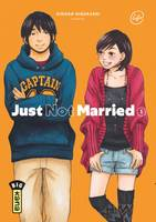 1, Just Not Married - Tome 1
