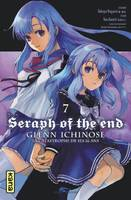 Seraph of the End - Glenn Ichinose - Tome 7