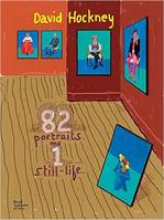 David Hockney. 82 Portraits and 1 Still life