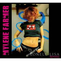Lonely Lisa Remixes Jaune 12Lp