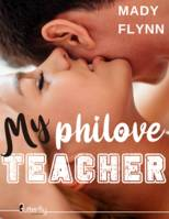 My philove teacher, teaser