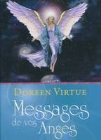 Messages De Vos Anges (Cartes)