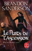 2, Le Puits de l'ascension (Fils-des-brumes, Tome 2)