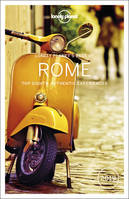 Best of Rome 2019 - 3ed - Anglais