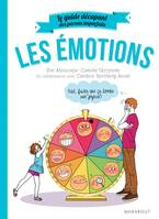 Le guide des parents imparfaits : Les émotions