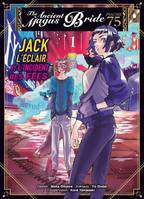 1, The Ancient Magus bride, Psaume 75 Jack l'Eclair - Tome 1