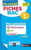 Compil Fiches Maths - SVT - Term.