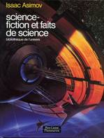 Science-fiction et faits de science