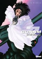 7, Gunnm - Édition originale - Tome 07