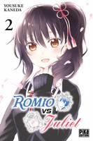 Romio vs Juliet T02