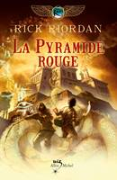 Kane chronicles, La Pyramide rouge