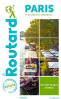 Guide du Routard Paris 2021/22