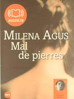 Mal de pierres, Livre audio 1 CD MP3 183 Mo