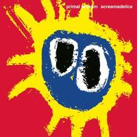 screamadelica lp