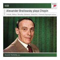 alexander brailowsky play