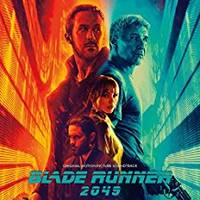 Blade Runner 2049 (original Motion Picture Soundtrack) ~ Retail Version