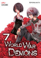 World War Demons - tome 7