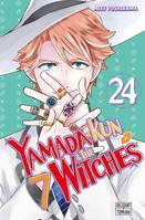 Yamada-kun & the 7 witches T24